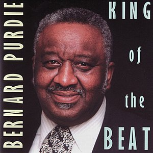 Image for 'King of the Beat'