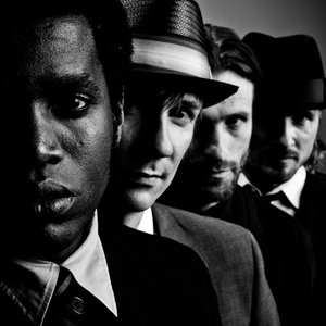 Image for 'Vintage Trouble'