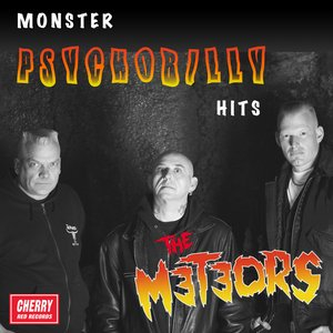 Image for 'Monster Psychobilly Hits'