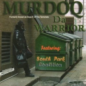 Immagine per 'Murdoq Da Warrior'