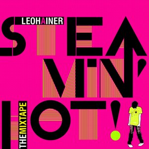 Image for 'Steamin' Hot: The Mixtape'