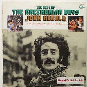 Image pour 'The Best of The Greenbriar Boys featuring John Herald'