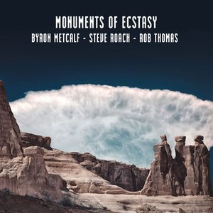 Image for 'Byron Metcalf - Steve Roach - Rob Thomas'