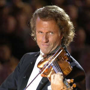 Image for 'André Rieu'
