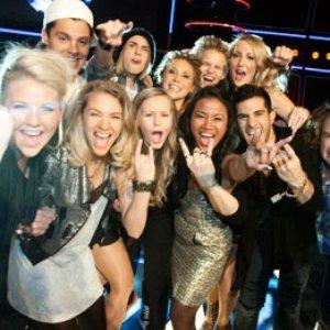 Image for 'Idol Allstars 2009'