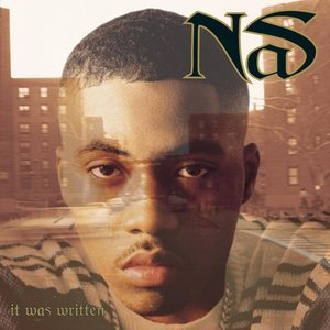 Image for 'Nas Is Coming'