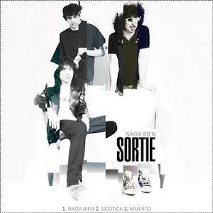 Image for 'Nada bien (single 2008)'