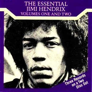 Image for 'The Essential Jimi Hendrix'