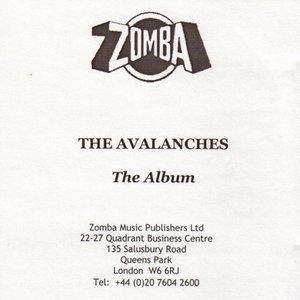 Imagem de 'The Album'