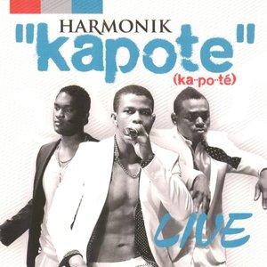 Image for 'Kapoté (Live)'