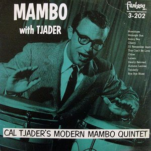 Image for 'Mambo With Tjader'