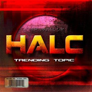 Image pour 'Trending Topic EP'