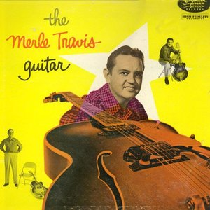 Imagem de 'The Merle Travis Guitar'