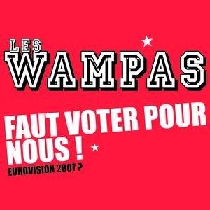 Immagine per 'Faut Voter Pour Nous'