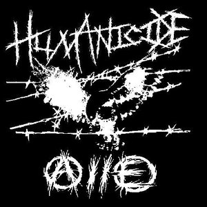 Image for 'Humanicide'