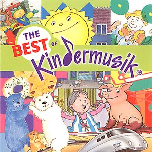 Image for 'The Best of Kindermusik'