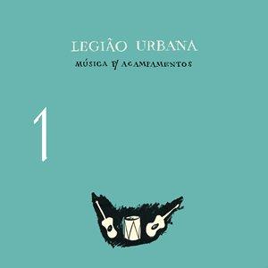 Bild för 'Música para acampamentos (disc 1)'