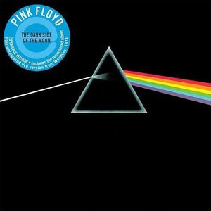Imagem de 'The Dark Side Of The Moon (Experience Edition)'