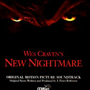 Image for 'Wes Craven's New Nightmare'