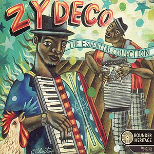 Image for 'Zydeco: The Essential Collection'