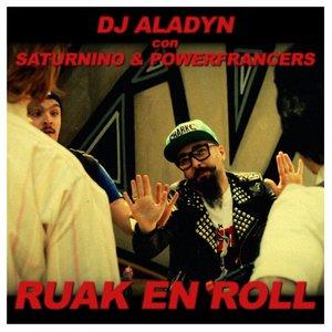 Image for 'Ruak en roll (feat. Saturnino, Powerfrancers)'