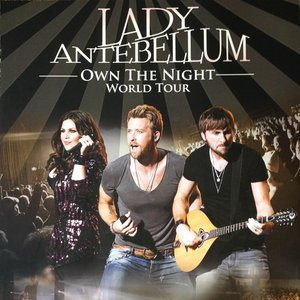 Image for 'Own the Night World Tour'