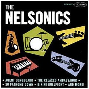 Image for 'The Nelsonics'