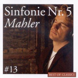 Image for 'Best Of Classics 13: Mahler'
