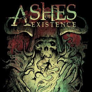 Image for 'Ashes Of Existence'