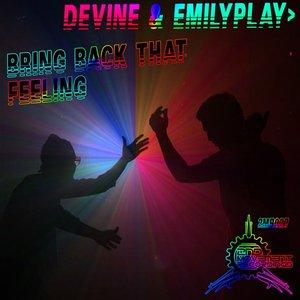 Image for 'Bring Back That Feeling'
