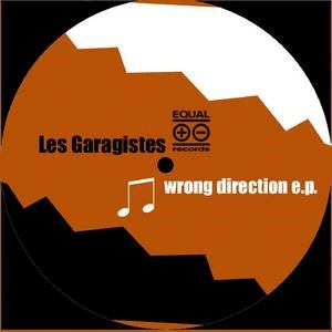 Image for 'Wrong Direction ep'