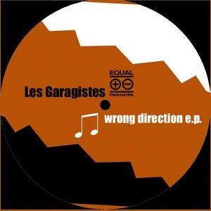 Imagem de 'Wrong Direction ep'