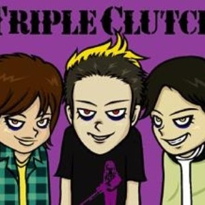 Image for 'Triple Clutch'