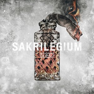 Image for 'Sakrilegium'