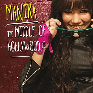 Image for 'The Middle of Hollywood - EP'