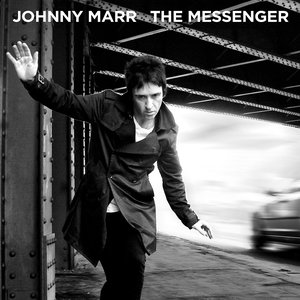 Image for 'The Messenger'