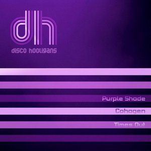 Image for 'Purple Shade EP'