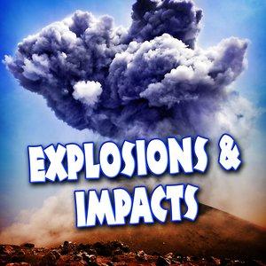 Imagem de 'Explosions & Impacts'