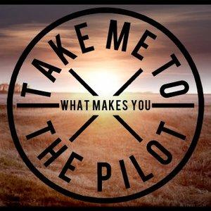 Bild für 'What Makes You'