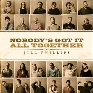 Image for 'Nobody's Got It All Together'