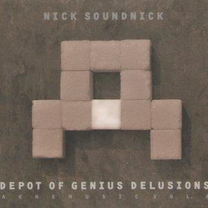 Image for 'Depot Of Genius Delusions / Депо Гениальных Заблуждений'