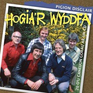 Image for 'Pigion Disglair Hogia'R Wyddfa'