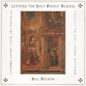 Image for 'Getting the Holy Ghost Across'