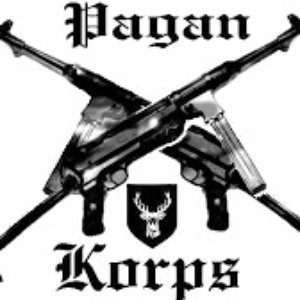Image for 'Pagan Korps'