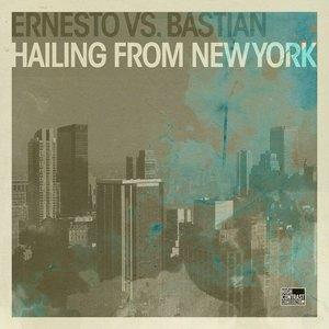 Image for 'Hailing From New York'