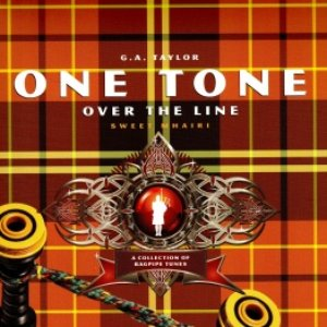 Image for 'One Tone Over the Line (Sweet Mhairi)'
