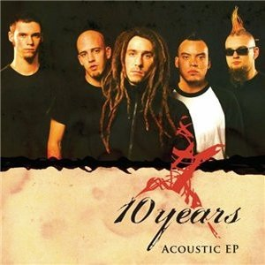 Image for 'Acoustic EP (Live & Acoustic)'