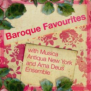 Image for 'Magnificat, BWV 243: II. Ex exsultavit'