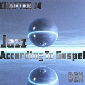 Image for 'Jazz According to Gospel Chapter 4'