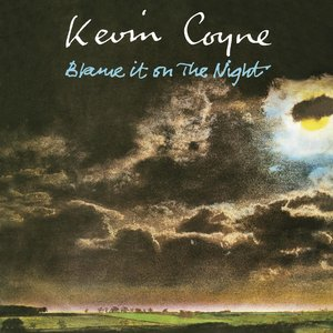 Image for 'Blame It On The Night'